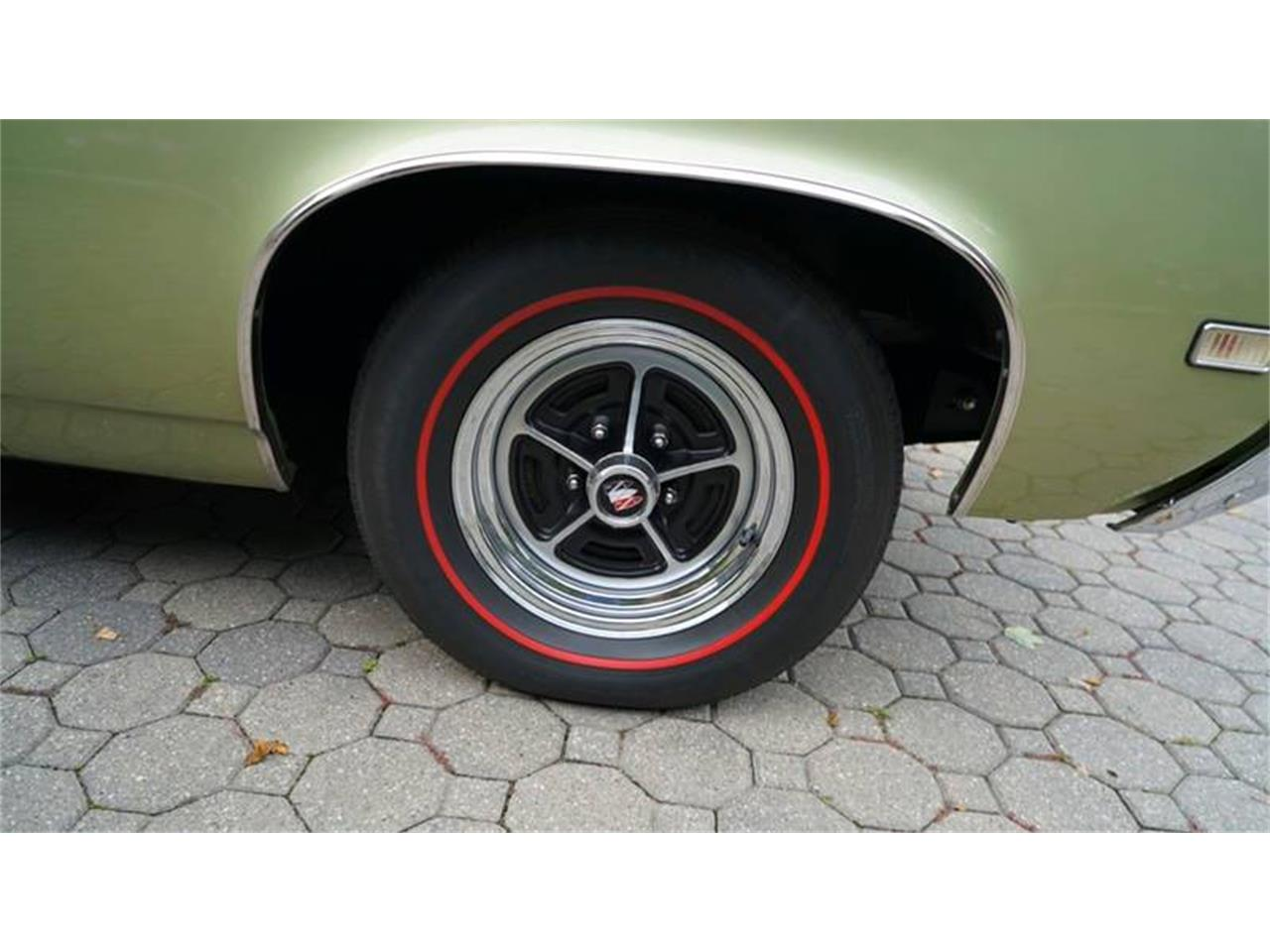 Large Picture of '69 Buick Gran Sport located in Old Bethpage  New York - $24,500.00 - OVOC