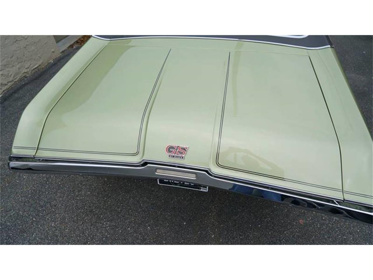 Large Picture of '69 Gran Sport located in Old Bethpage  New York - $24,500.00 - OVOC