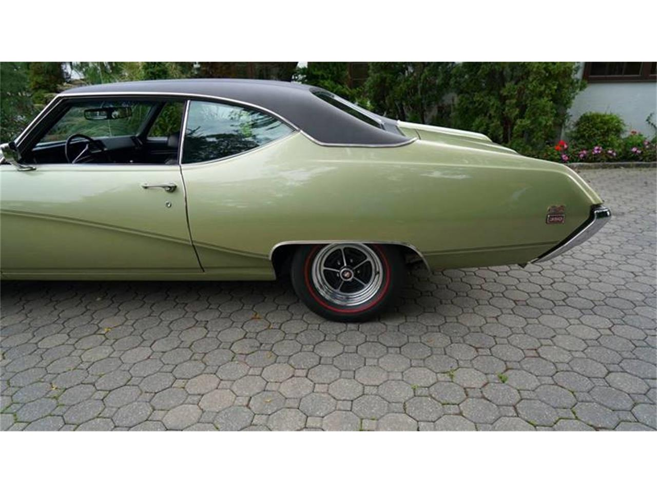 Large Picture of '69 Buick Gran Sport located in New York Offered by Fiore Motor Classics - OVOC