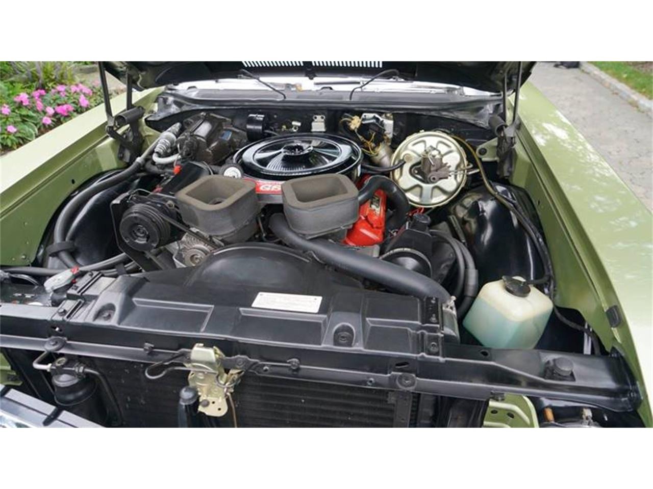 Large Picture of '69 Gran Sport - $24,500.00 Offered by Fiore Motor Classics - OVOC
