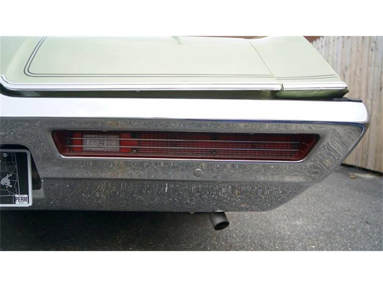 Large Picture of Classic 1969 Gran Sport located in New York - $24,500.00 Offered by Fiore Motor Classics - OVOC