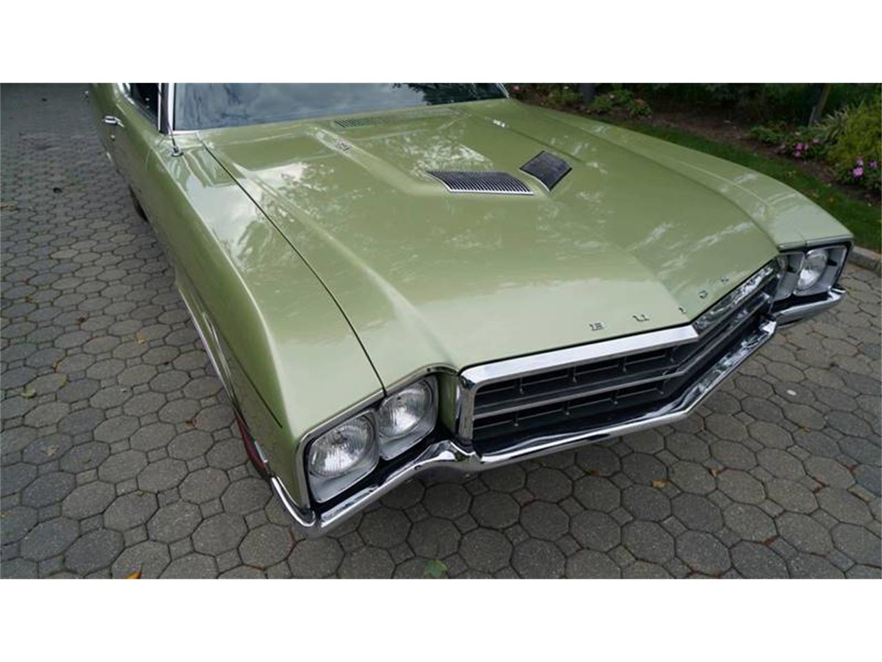 Large Picture of 1969 Buick Gran Sport located in Old Bethpage  New York - OVOC