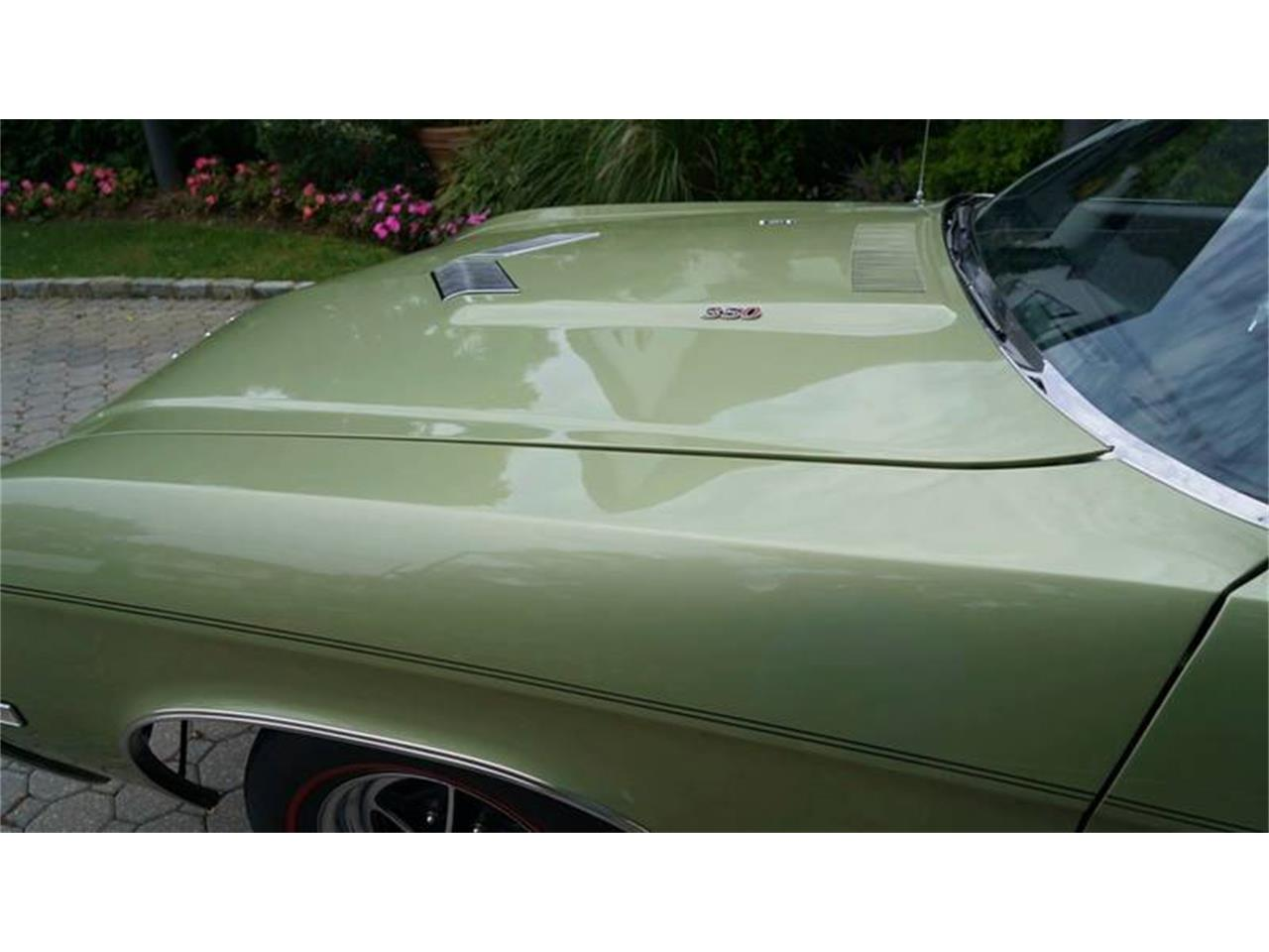 Large Picture of Classic 1969 Buick Gran Sport - OVOC