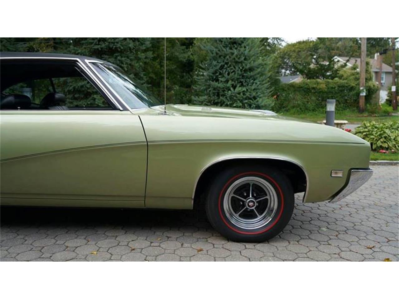 Large Picture of Classic 1969 Buick Gran Sport located in New York Offered by Fiore Motor Classics - OVOC
