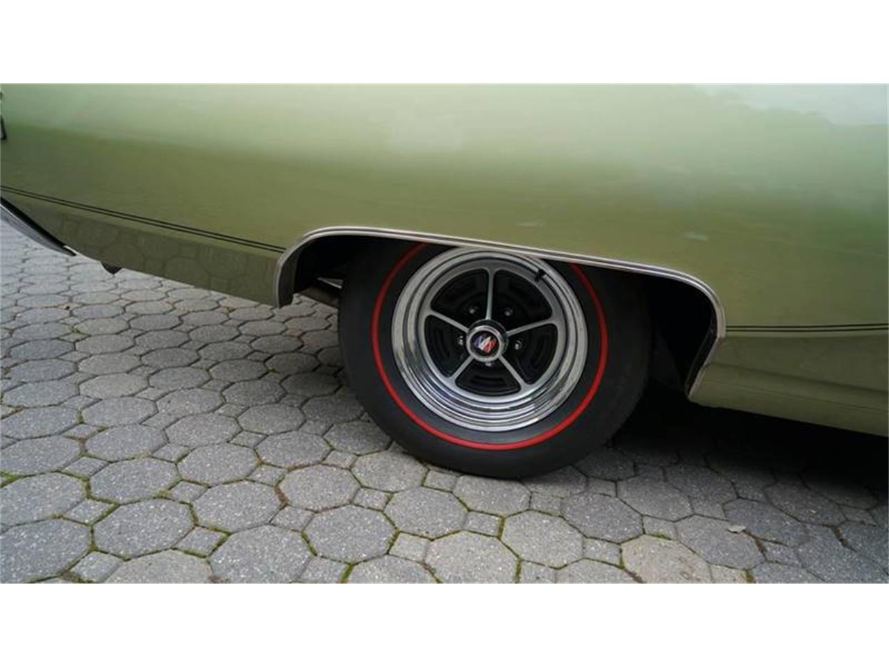 Large Picture of 1969 Buick Gran Sport - OVOC