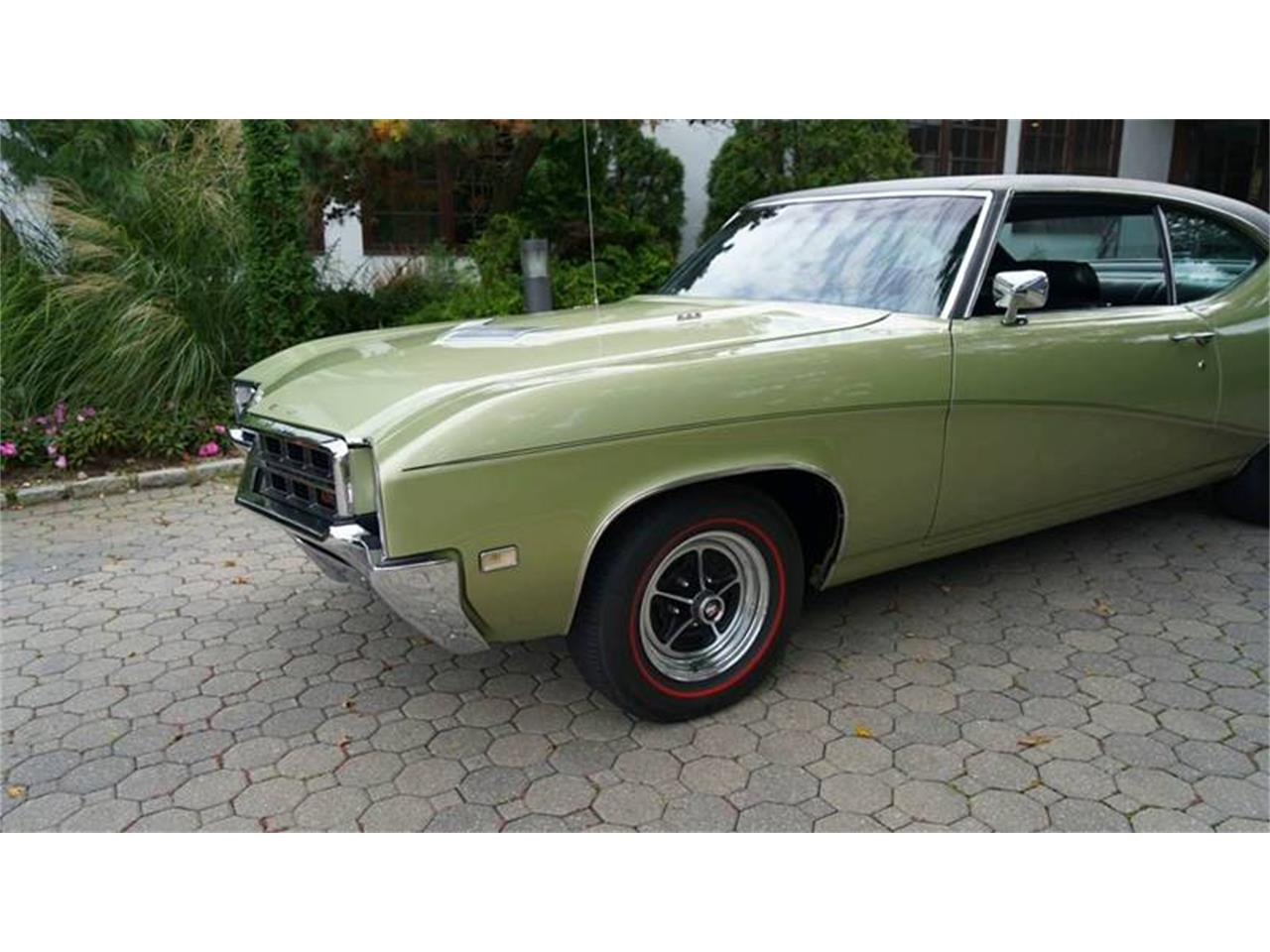 Large Picture of 1969 Gran Sport located in Old Bethpage  New York - $24,500.00 - OVOC