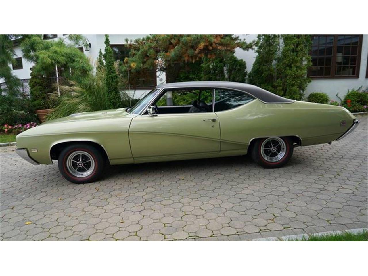 Large Picture of Classic '69 Buick Gran Sport located in Old Bethpage  New York Offered by Fiore Motor Classics - OVOC