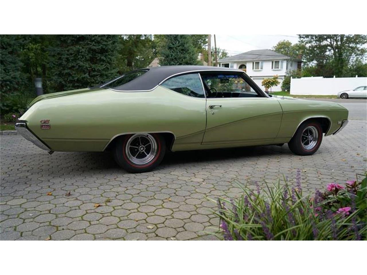 Large Picture of Classic '69 Buick Gran Sport located in Old Bethpage  New York - $24,500.00 - OVOC
