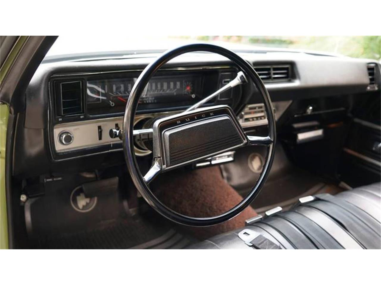 Large Picture of Classic 1969 Buick Gran Sport located in Old Bethpage  New York - OVOC