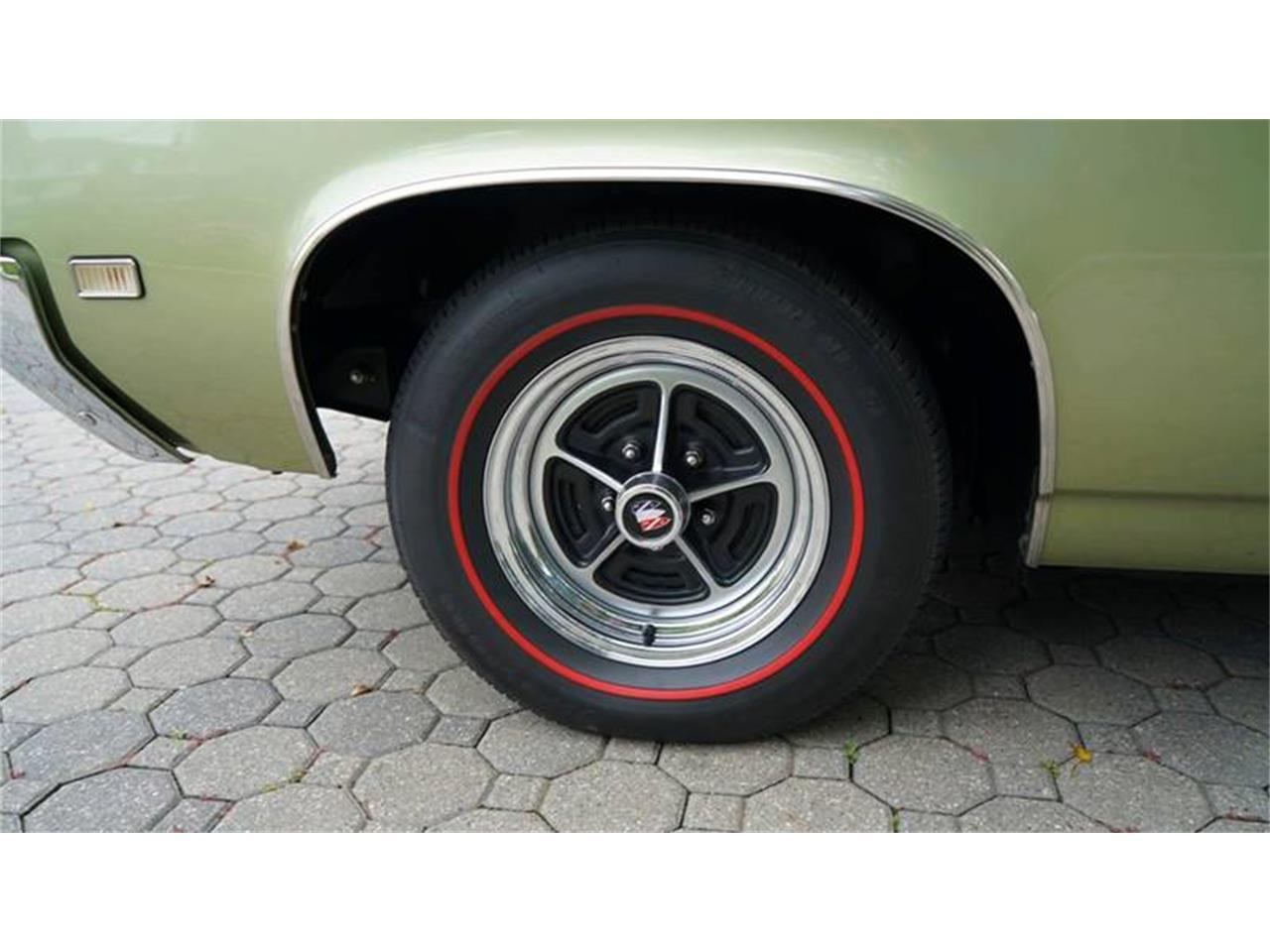 Large Picture of '69 Gran Sport - OVOC
