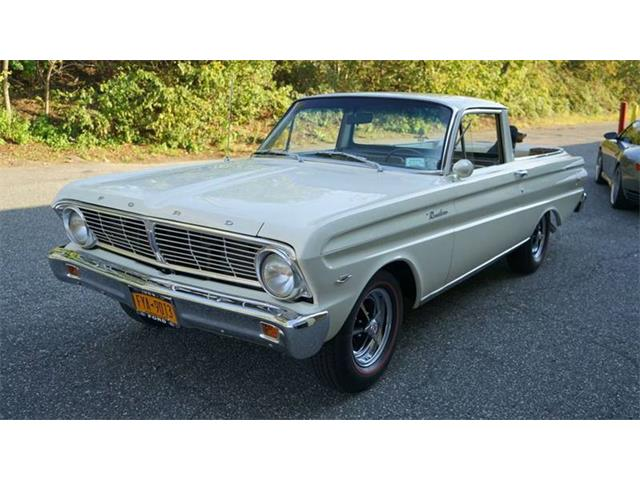 Picture of '65 Ranchero - OVOD