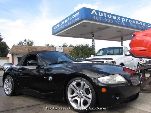 Picture of 2005 Z4 Offered by  - P17M