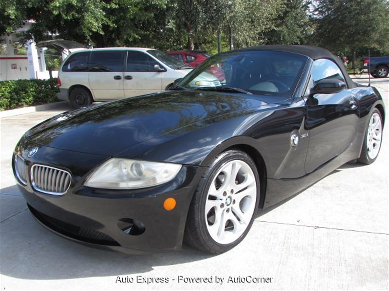 Large Picture of '05 Z4 - P17M
