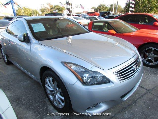 Picture of 2011 G37 located in Orlando Florida - $13,999.00 - P17N
