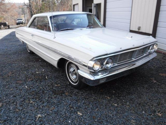 Picture of '64 Galaxie 500 - P17O