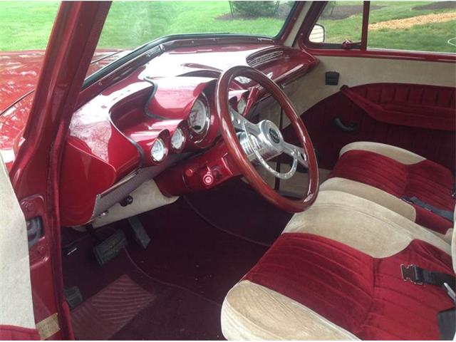 Picture of Classic 1953 Chevrolet Pickup located in Clarksburg Maryland - $44,900.00 - P17U