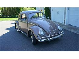 Picture of 1955 Beetle located in New York Offered by Fiore Motor Classics - OVOE