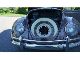 Picture of Classic '55 Volkswagen Beetle located in Old Bethpage  New York - OVOE