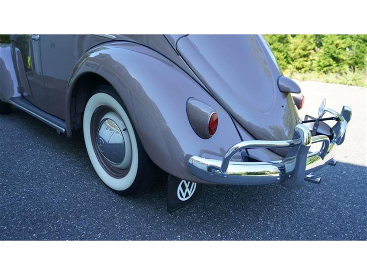Large Picture of '55 Beetle - $37,500.00 - OVOE