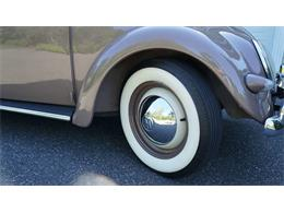 Picture of '55 Volkswagen Beetle located in New York - $37,500.00 Offered by Fiore Motor Classics - OVOE