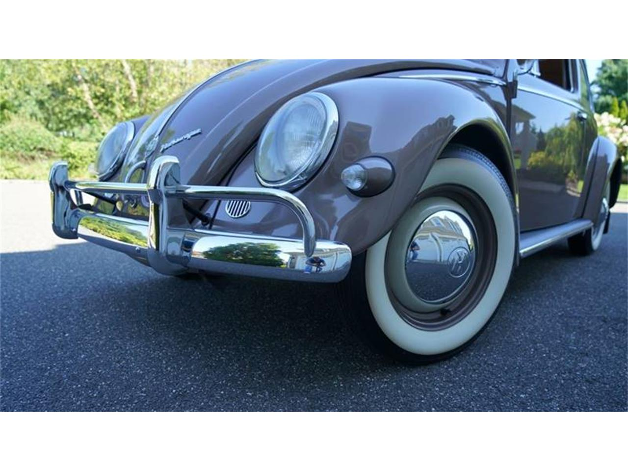 Large Picture of Classic '55 Beetle located in Old Bethpage  New York - OVOE