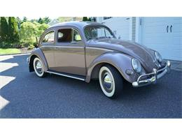 Picture of '55 Volkswagen Beetle located in Old Bethpage  New York Offered by Fiore Motor Classics - OVOE