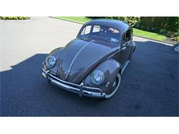 Picture of Classic 1955 Volkswagen Beetle located in Old Bethpage  New York Offered by Fiore Motor Classics - OVOE