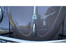 Picture of 1955 Volkswagen Beetle - $37,500.00 Offered by Fiore Motor Classics - OVOE
