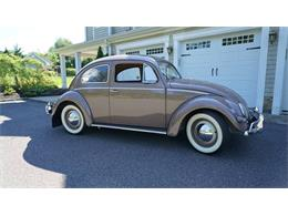 Picture of Classic '55 Beetle located in New York - OVOE