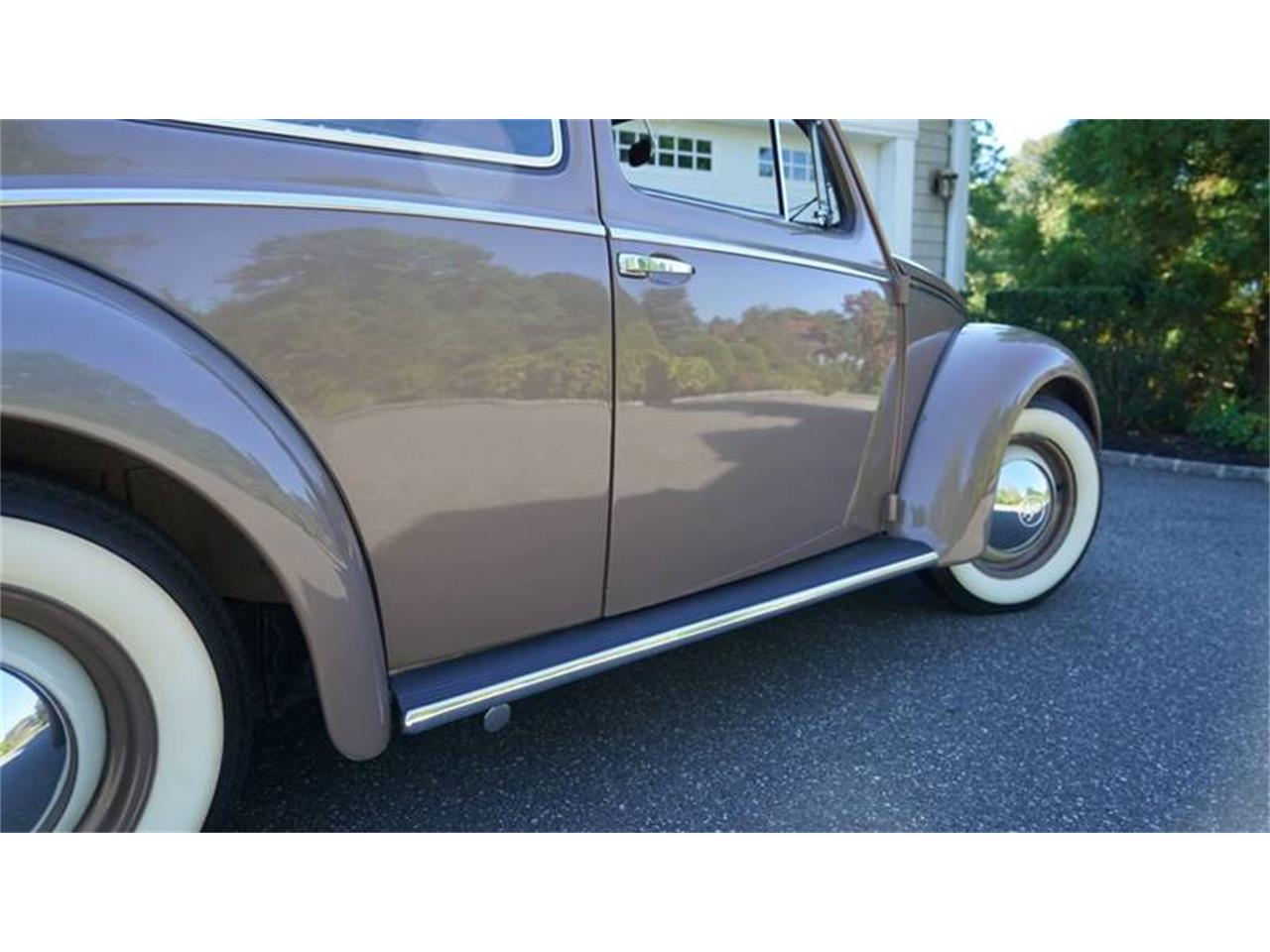 Large Picture of 1955 Volkswagen Beetle - $37,500.00 - OVOE