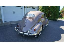 Picture of Classic '55 Volkswagen Beetle located in New York - $37,500.00 Offered by Fiore Motor Classics - OVOE
