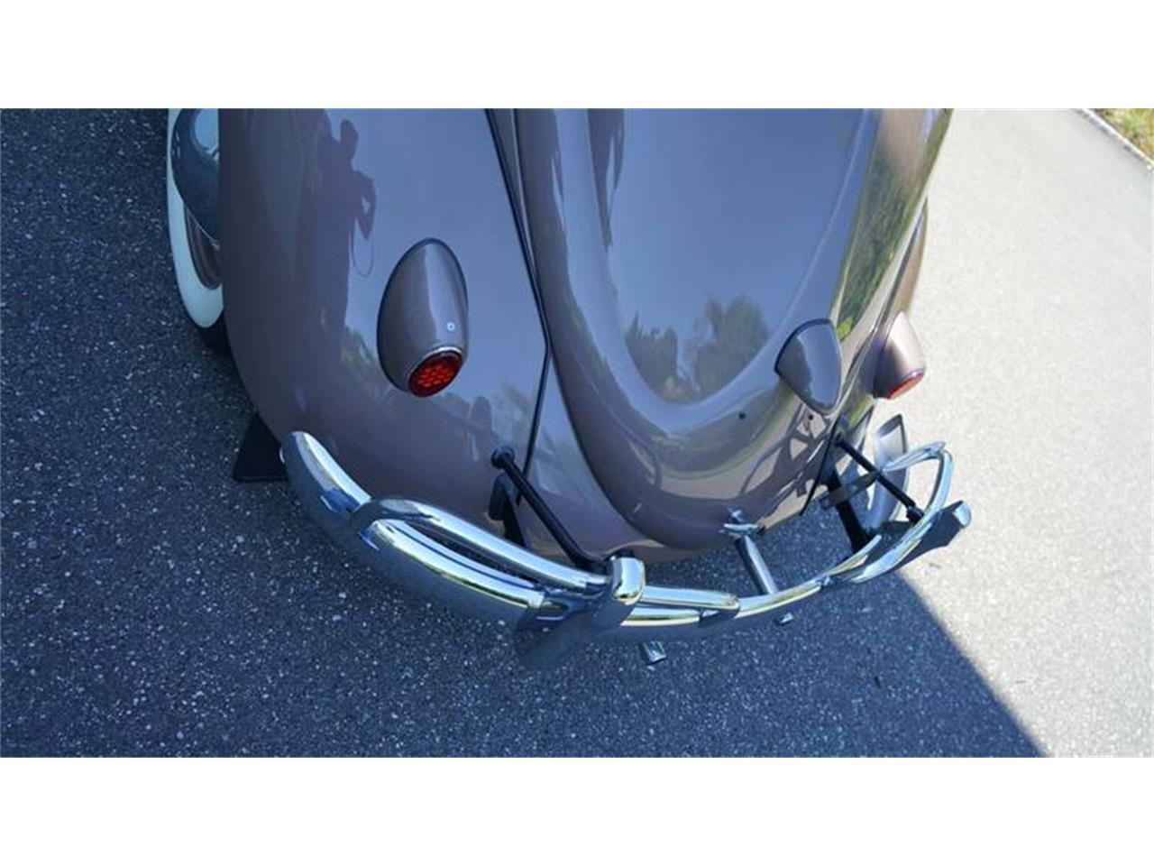 Large Picture of 1955 Volkswagen Beetle - OVOE