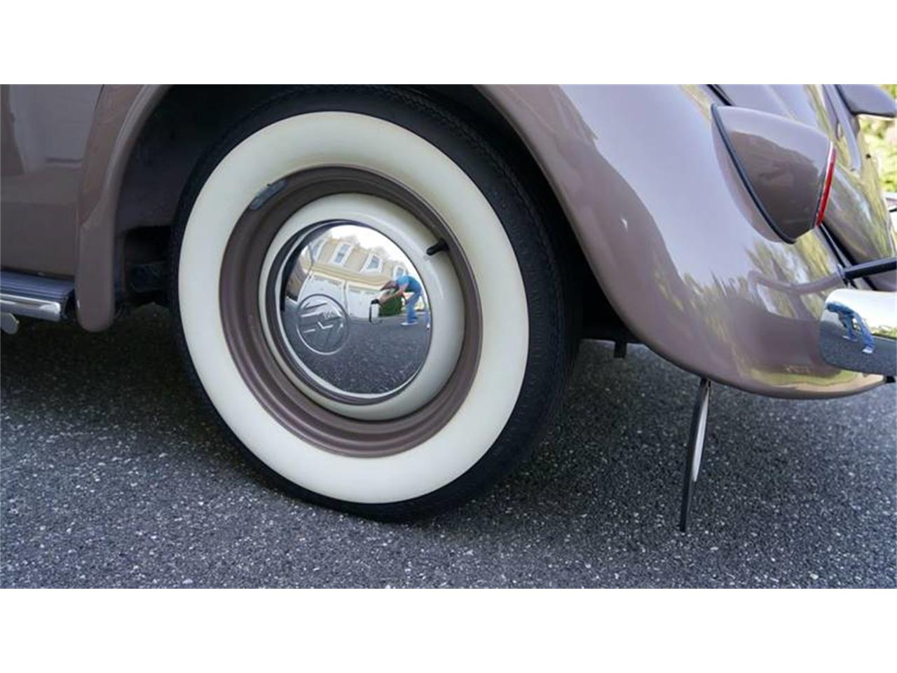 Large Picture of 1955 Beetle - $37,500.00 Offered by Fiore Motor Classics - OVOE