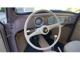 Picture of Classic '55 Volkswagen Beetle - $37,500.00 Offered by Fiore Motor Classics - OVOE