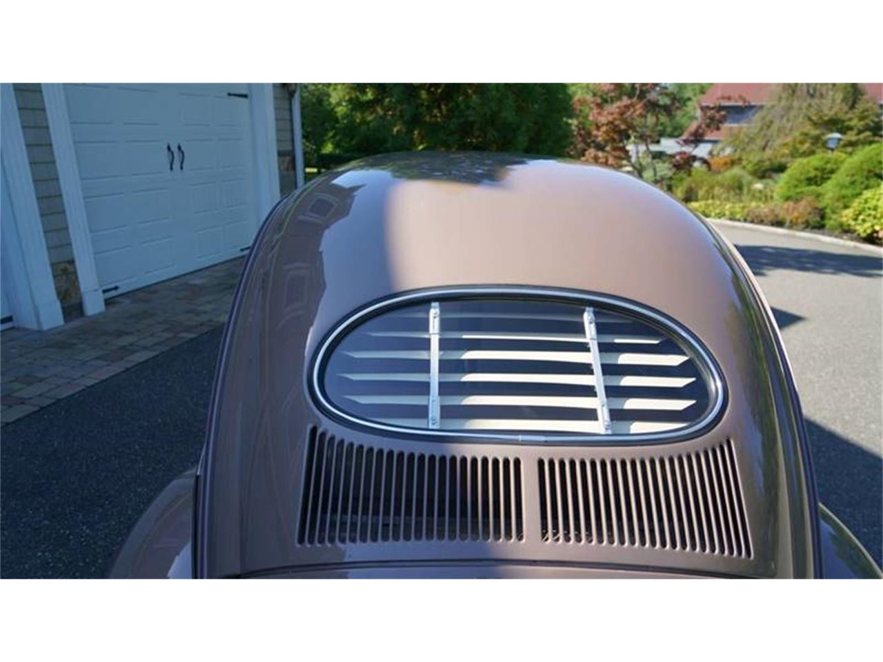 Large Picture of '55 Volkswagen Beetle - $37,500.00 Offered by Fiore Motor Classics - OVOE