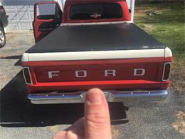 Picture of '66 F100 - P185