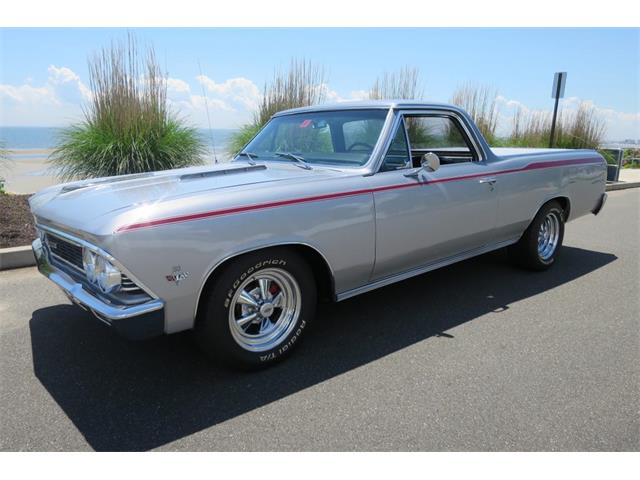 Picture of Classic 1966 El Camino Offered by  - P187