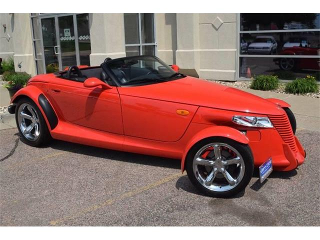 Picture of '99 Plymouth Prowler located in South Dakota - $27,500.00 - OV4G