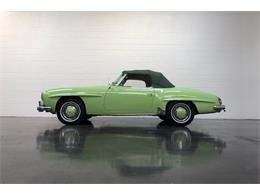 Picture of 1959 Mercedes-Benz 190SL located in Costa Mesa California Offered by European Collectibles - P18H