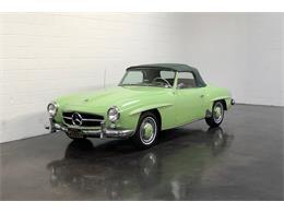 Picture of Classic 1959 Mercedes-Benz 190SL located in California - P18H