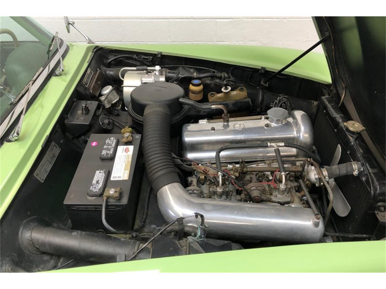 Large Picture of 1959 190SL located in California - $94,500.00 Offered by European Collectibles - P18H