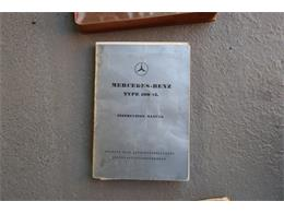 Picture of 1959 Mercedes-Benz 190SL located in California Offered by European Collectibles - P18H
