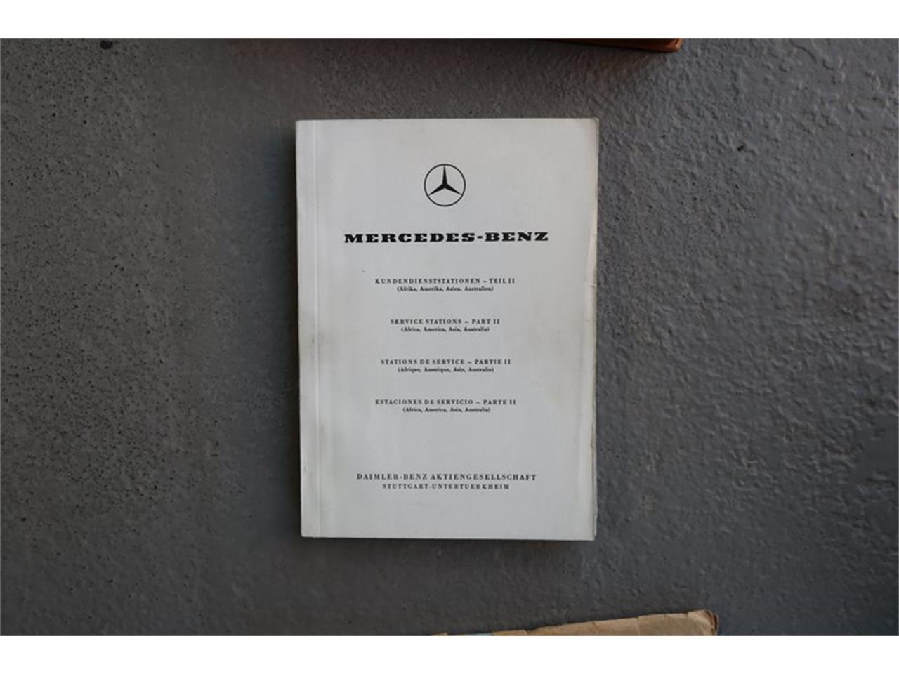 Large Picture of Classic '59 Mercedes-Benz 190SL located in Costa Mesa California - $94,500.00 Offered by European Collectibles - P18H