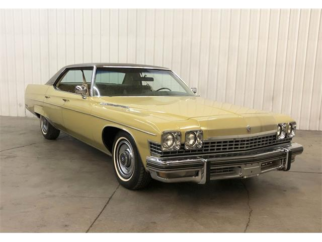 Picture of 1974 Buick Electra 225 - P18K