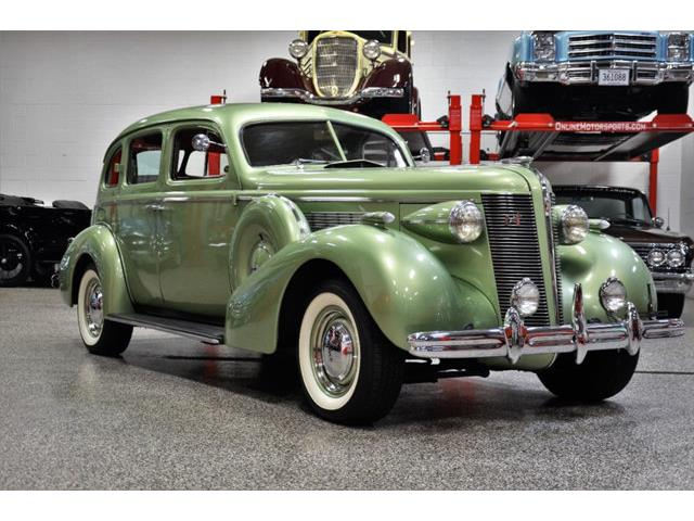 Picture of '37 Century - P18V