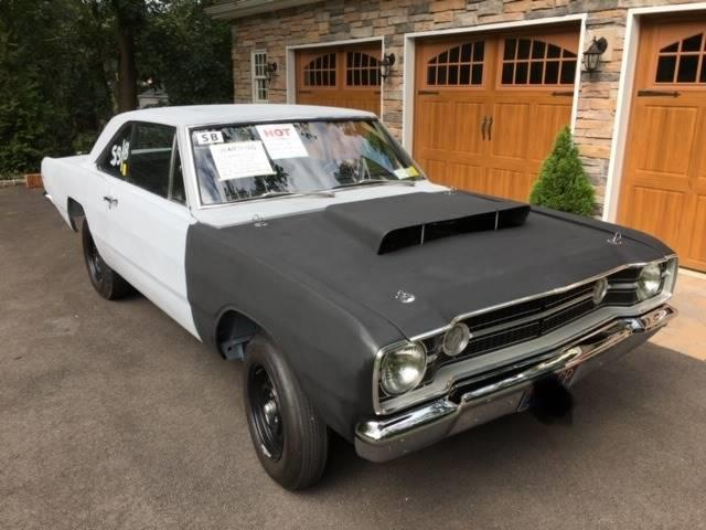 Picture of 1968 Dart GTS located in Old Bethpage  New York - $54,900.00 Offered by  - OVOJ