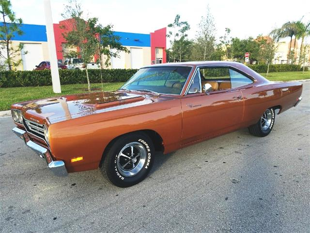Picture of '69 Road Runner - P19B