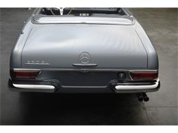 Picture of '67 250SL - P19D