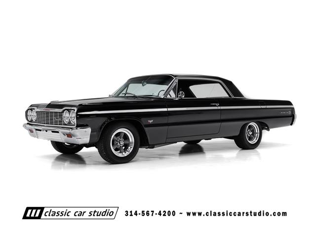 Picture of Classic '64 Chevrolet Impala SS - $45,900.00 - P19G