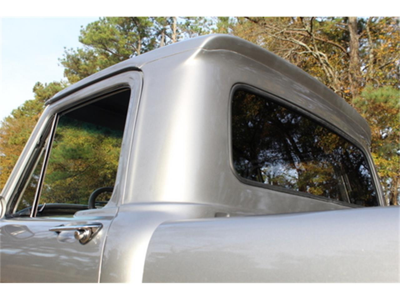Large Picture of '64 F100 - P19H